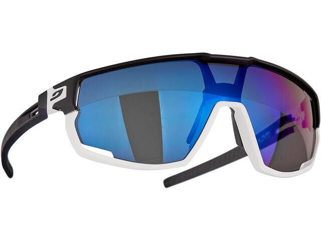 Julbo Rush Spectron 3 Sunglasses, negro/blanco